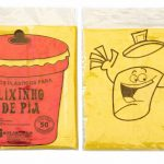 Sacos para lixo - Lixinho de pia - 10 litros